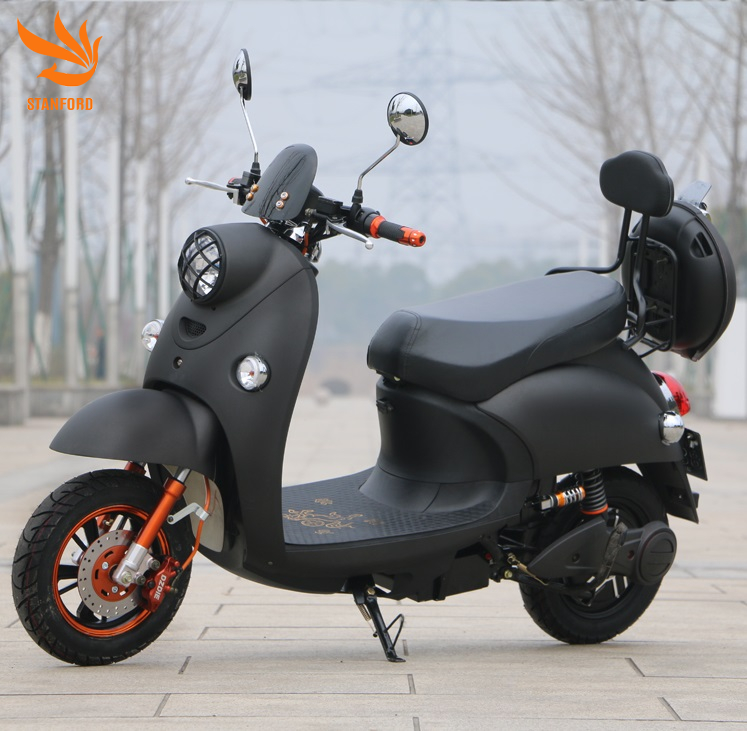 2020 China adult electric 2 wheel scooter 1000w 1500w electro scooter
